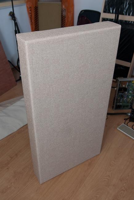 tout savoir sur les bass traps diy forum mat riau ou panneau pour le traitement acoustique. Black Bedroom Furniture Sets. Home Design Ideas